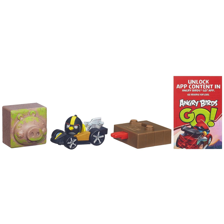Angry Birds Go Jenga Bombs Race Kart Game Amazoncouk Toys Games