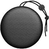 B&O play BeoPlay A1 ワイヤレススピーカー Bluetooth対応 ブラック BeoPlay A1 Black【国内正規品】