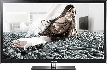 Samsung PS59D6900DSXZG - Televisión Plasma de 59 pulgadas Full HD (300 Hz): Samsung: Amazon.es: Electrónica