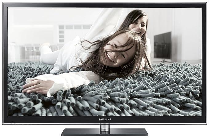 Samsung PS59D6900DSXZG 150 cm (59 Zoll) Plasma-Fernseher (Full HD ...