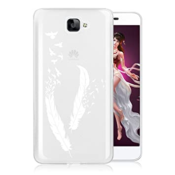 coque pour huawei y6 ii compact