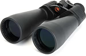 Binoculars Binoculars Celestron 71008 SkyMaster 25x70 Binoculars (Black), Black (71008)