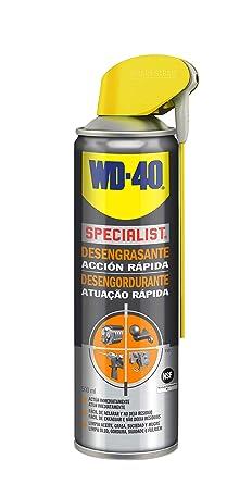 WD-40 Specialist - Desengrasante-Spray 500ml: Amazon.es: Industria, empresas y ciencia