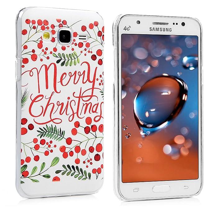 YOKIRIN Funda para Samsung Galaxy J5 2015 (5.0
