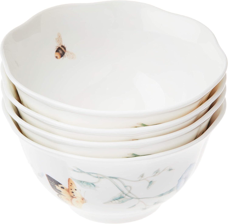 Lenox Empire Pearl Open Vegetable Bowl 2.20 LB White