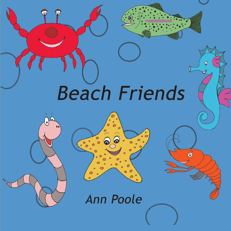 Read Online Beach Friends PDF