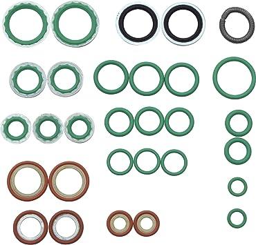 A//C System Seal Kit-Rapid Seal Oring Kit UAC RS 2731