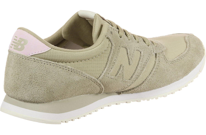 best sneakers 5289c 439af Beige Balance Turnschuhe Wl420-mbc-b Damen New Beige) (Beige ...