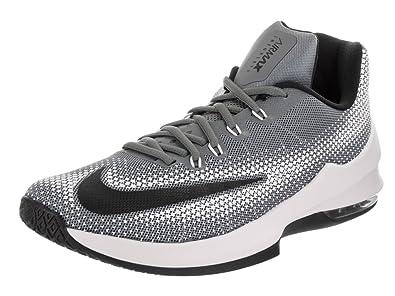 1b966d47416 Nike Men s Air Max Infuriate Low Basketball Shoes (852457-002)  Buy ...
