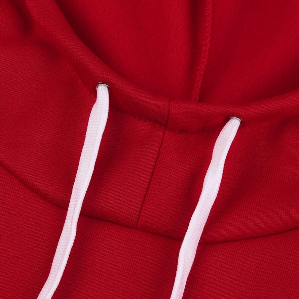 99e148eed86b OverDose Donna Sport Tuta Ginnastica Inverno Maniche Lunghe Felpa +  Pantaloni