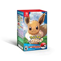 Pokeball Plus - Pokemon Let's Go - Switch