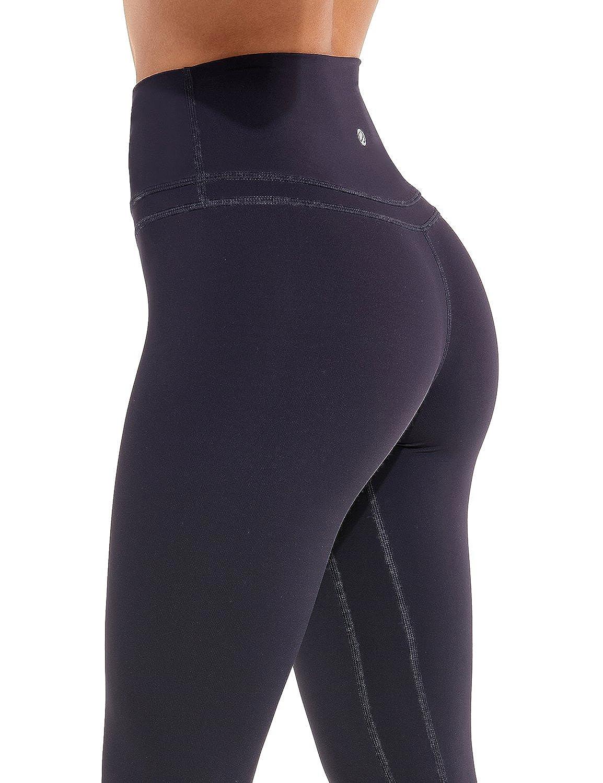 CRZ YOGA Damen Damen Damen Sports Yoga Leggings Sporthose mit Hoher Größe-Nackte Empfindung -19''   25'' B07DCRQDPQ Strumpfhosen & Leggings Zuverlässige Qualität 0e2e65
