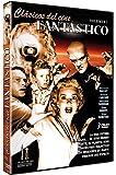Clásicos Del Cine Fantástico: La Vida Futura + El Enigma… de otro Mundo + Marte, el Planeta Rojo + El Monstruo Magnético + Los Invasores de Marte + Vinieron del Espacio  - Volumen 1 [DVD]