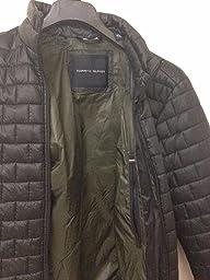 Tommy Hilfiger Men's Ultra Loft Quilted Packable Jacket at