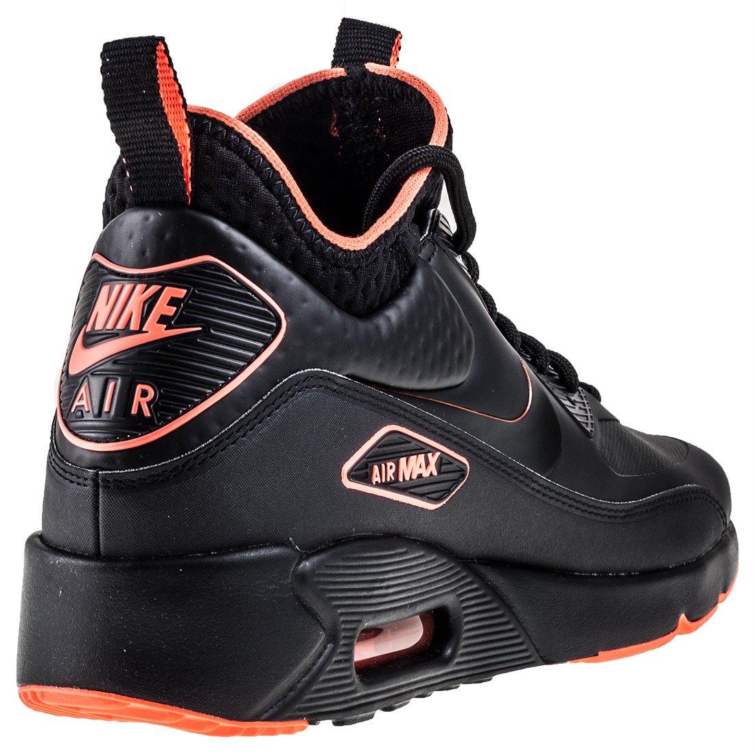 Nike Air Max 90 Ultra Mid Winter SE Nere Scarpe AA4423 001