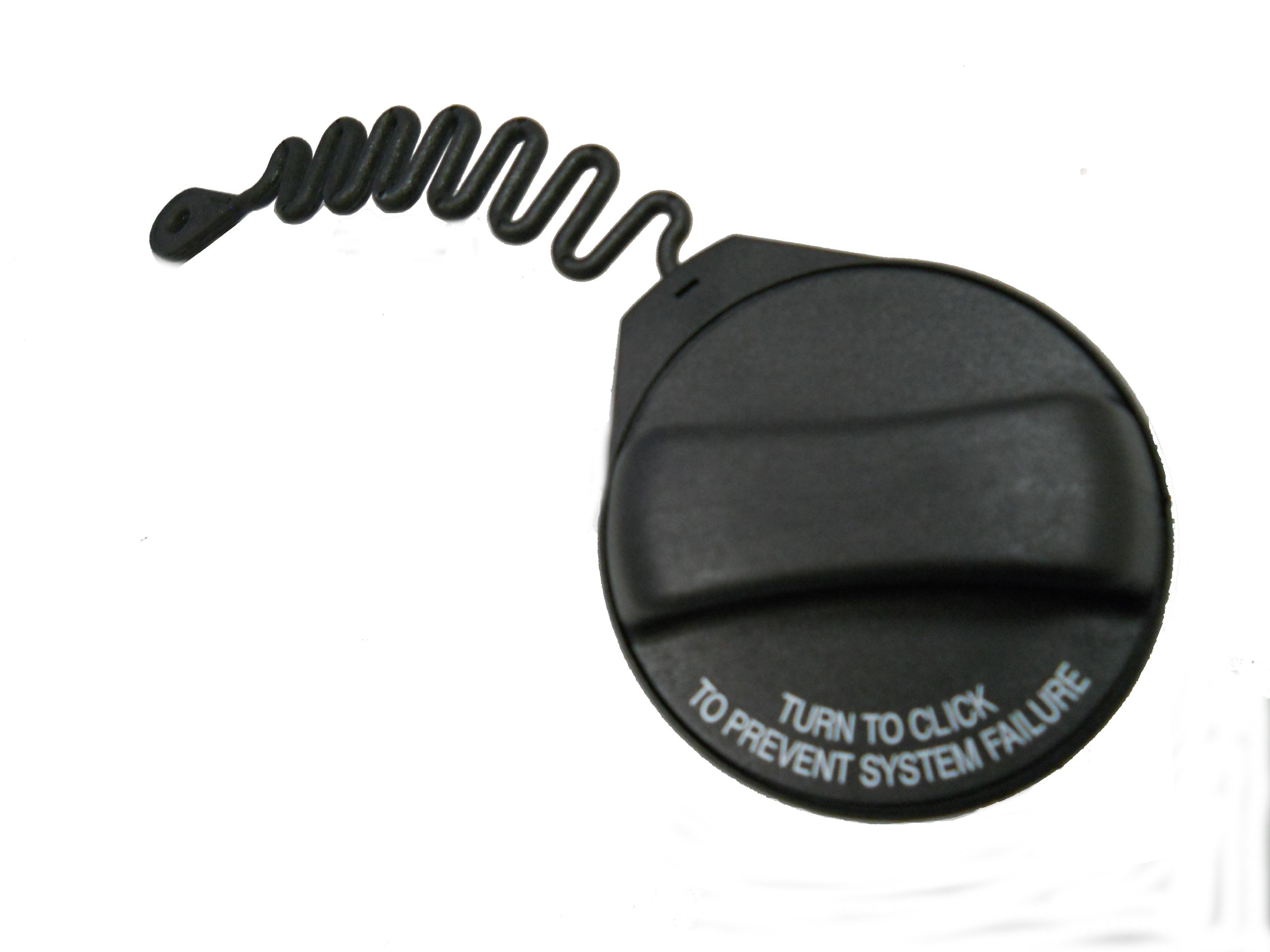 Genuine Volvo Gas Filler Cap V70 S60 XC90 XC70 XC60 See Description NEW OEM p/n 31392044 by Volvo