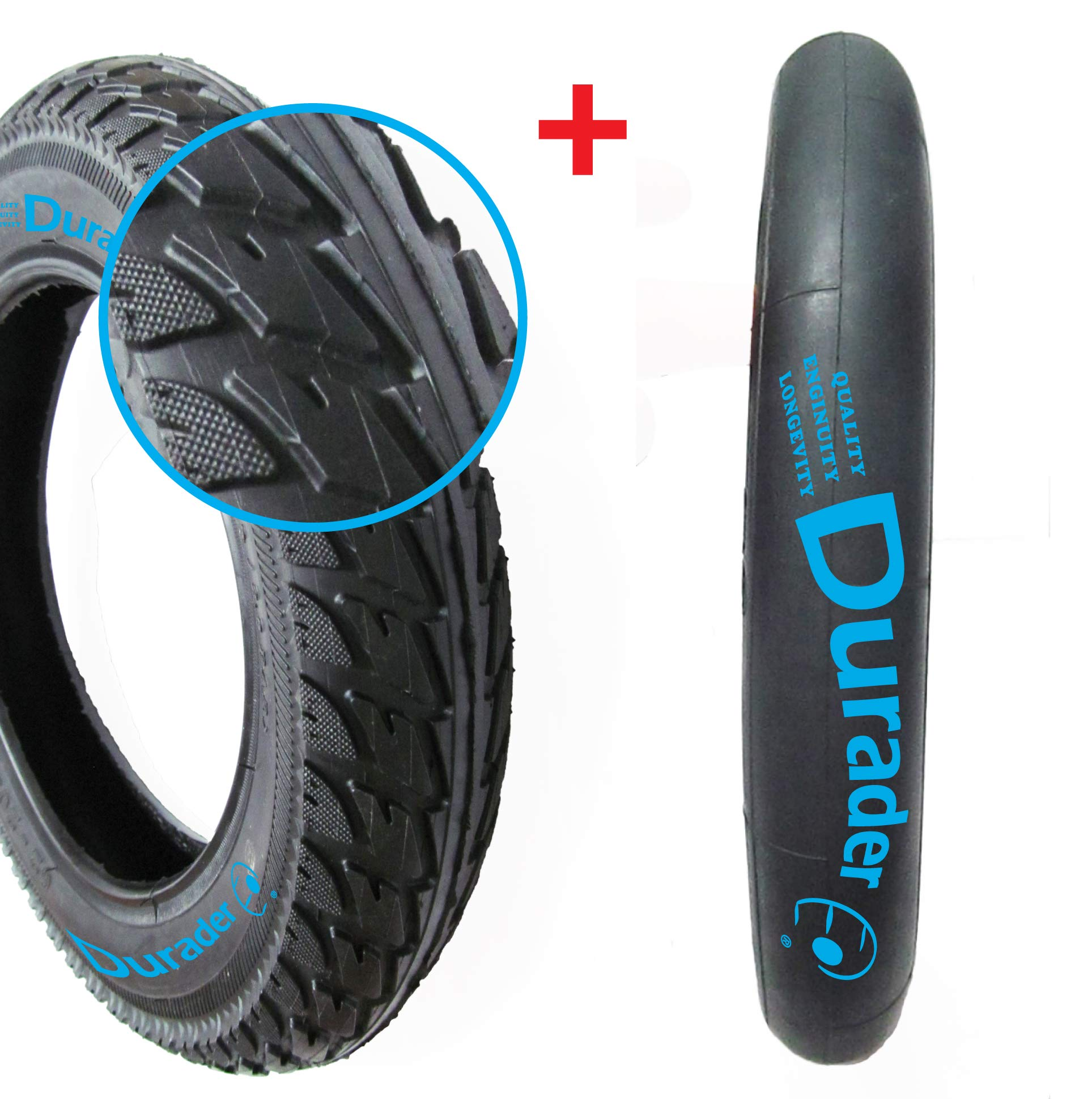 Quinny Buzz (Rear tire and Tube) by Lineament (Image #2)