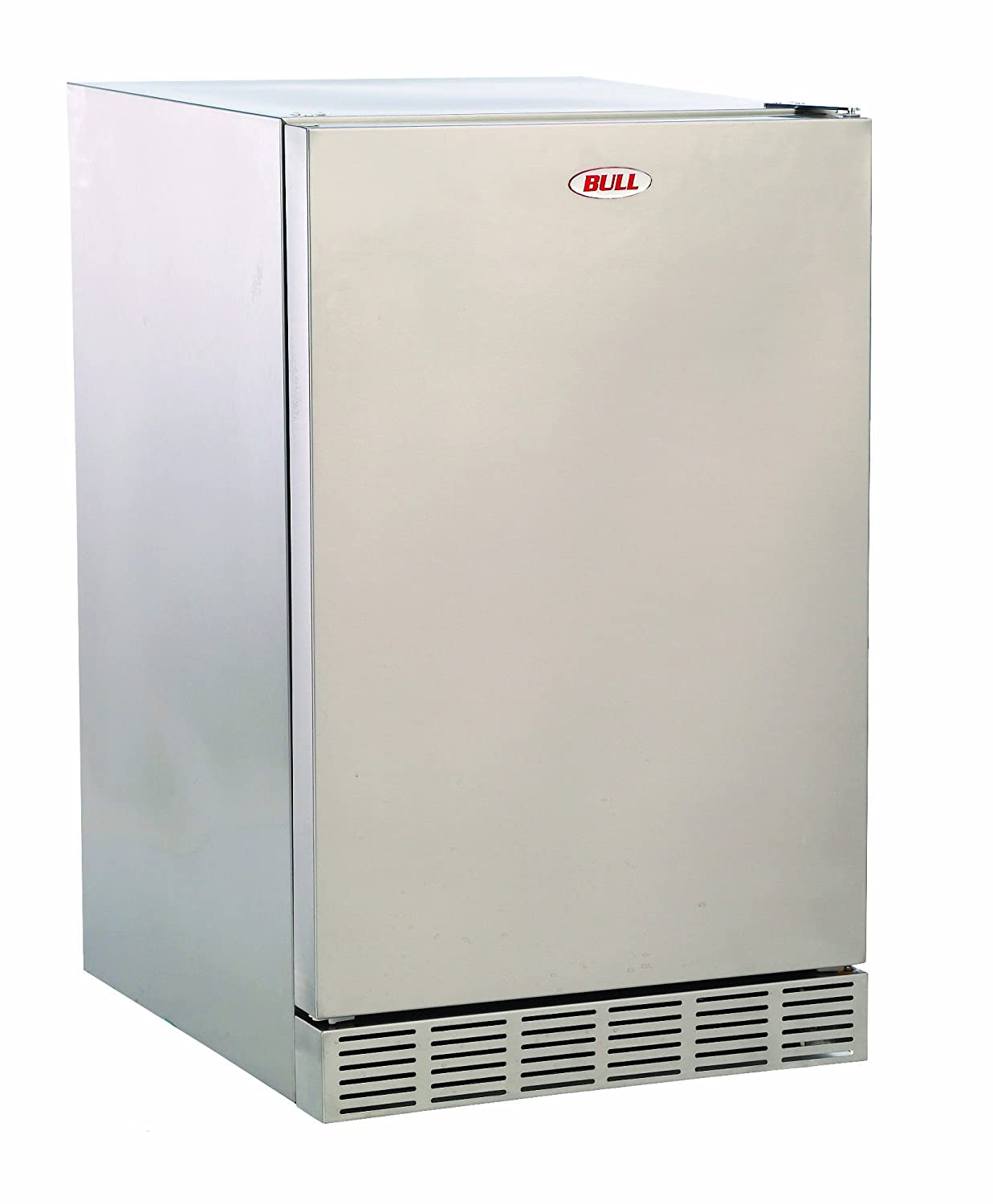 Stainless Steel Refridgerators Amazoncom Bull Outdoor Products 12001 Outdoor Rated