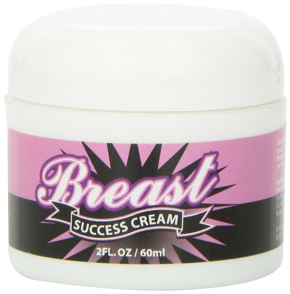 Fullthrottle On Demand Breast Success Cream,0.191 Ounce