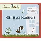 Miss Ella's Playhouse (Eco)
