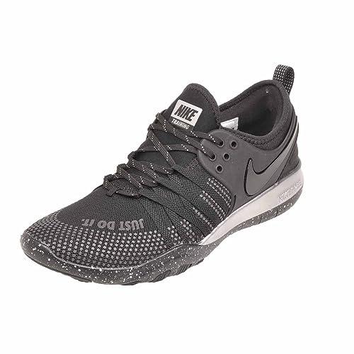 Nike Wmns Free TR 7 Selfie, Zapatillas de Running para Mujer, (Black 001