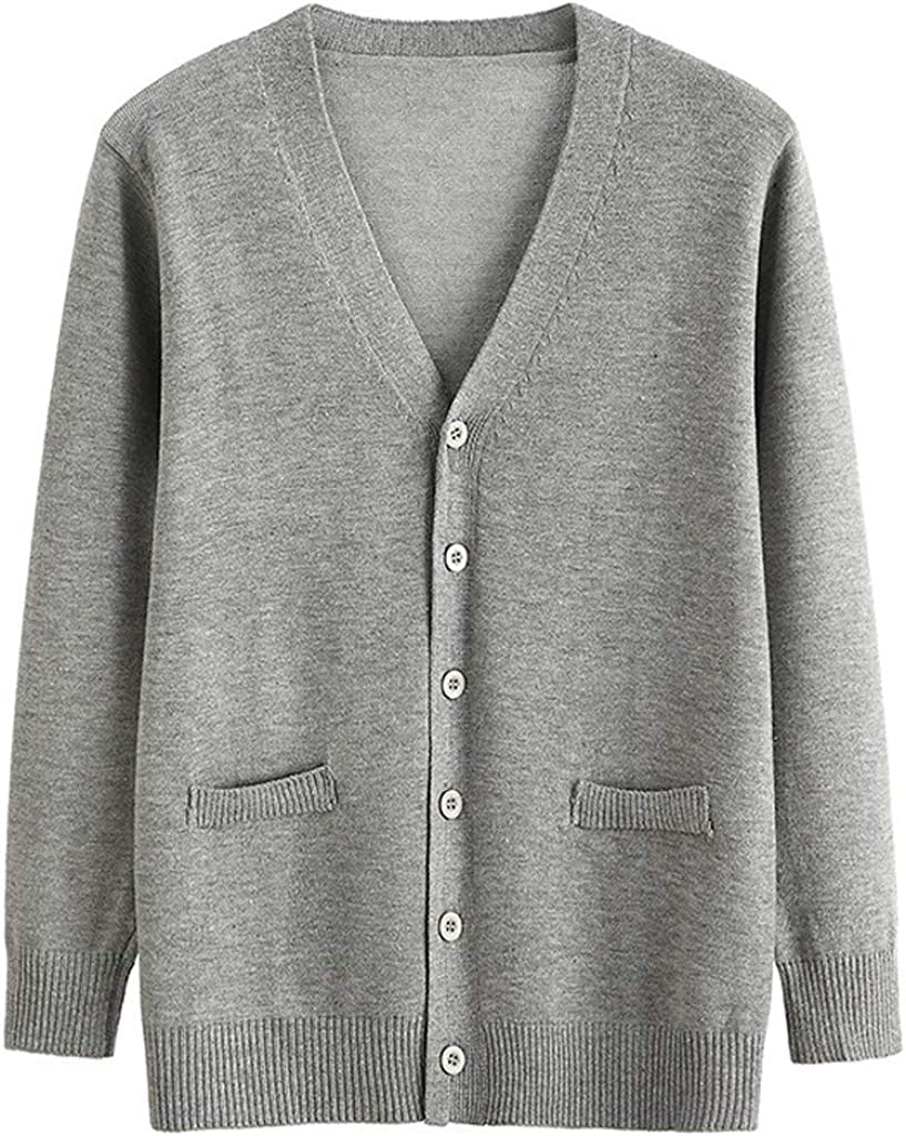 ITLOTL Women Cardigan...