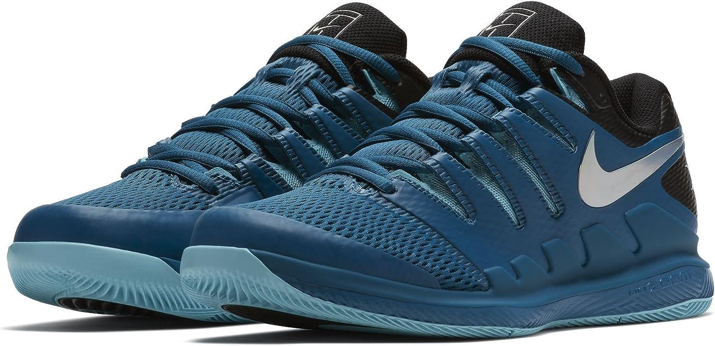 Nike Chaussures de Tennis Junior air Zoom Vapor x RF Clay