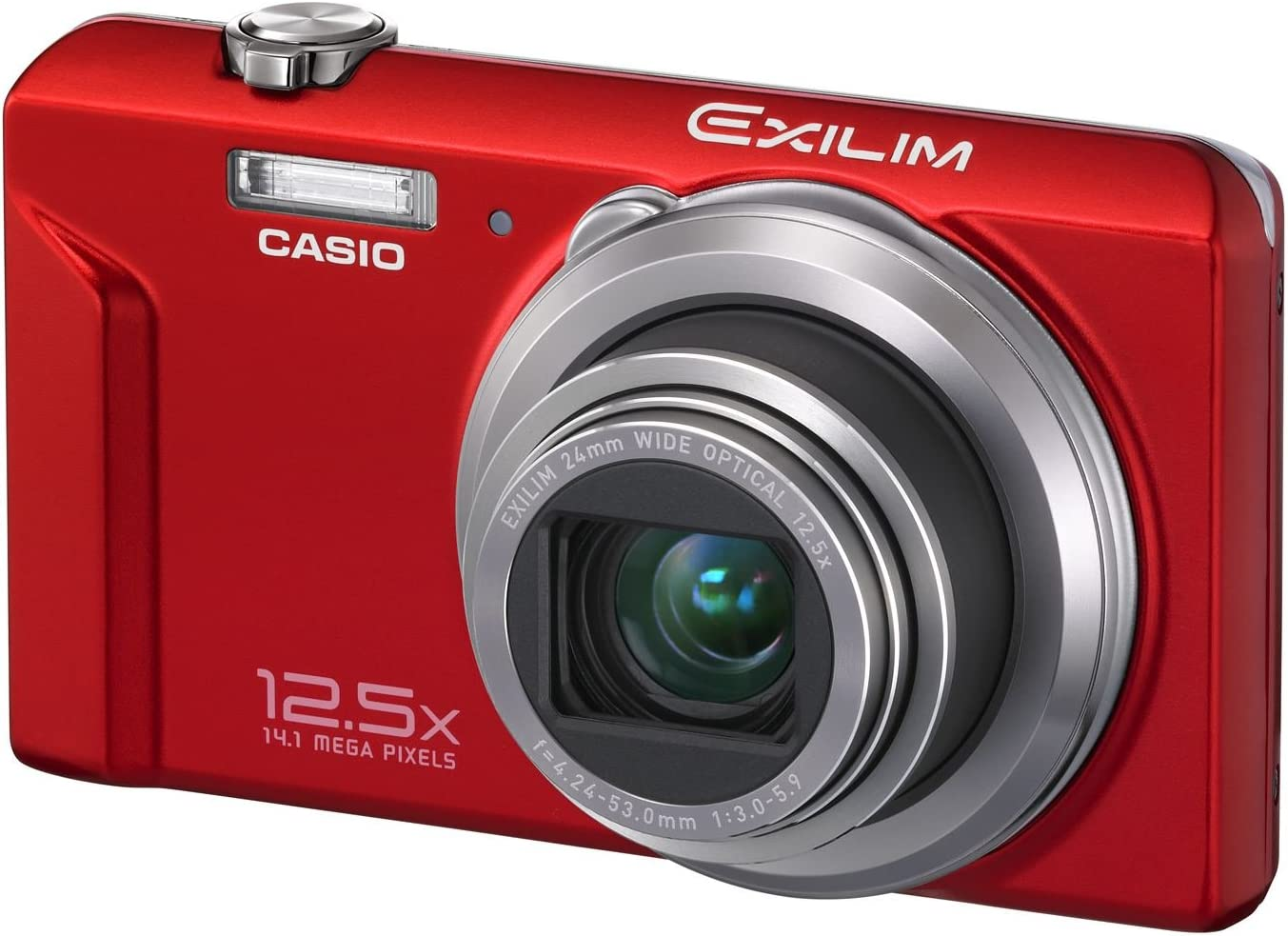 Casio Exilim EX-ZS100 - Cámara digital 14 Megapíxeles: Amazon.es ...
