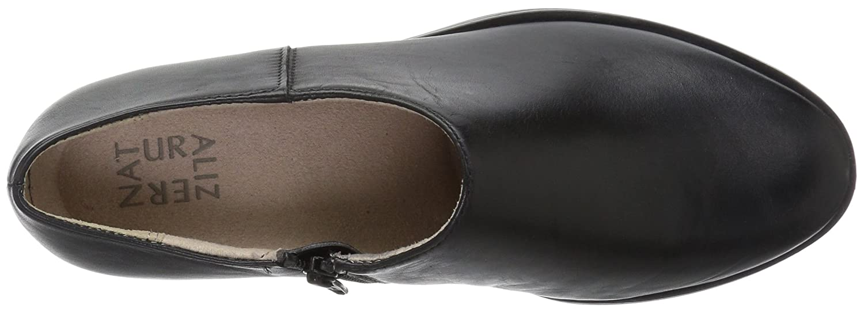 Naturalizer Women's Reagan Ankle Bootie B06X93294K 9.5 N US|Black