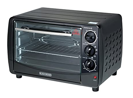 Amazon Black and Decker TRO50 28 Liter Toaster Oven