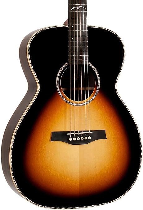 Seagull Artist Studio conciertos guitarras guitarra: Amazon.es ...
