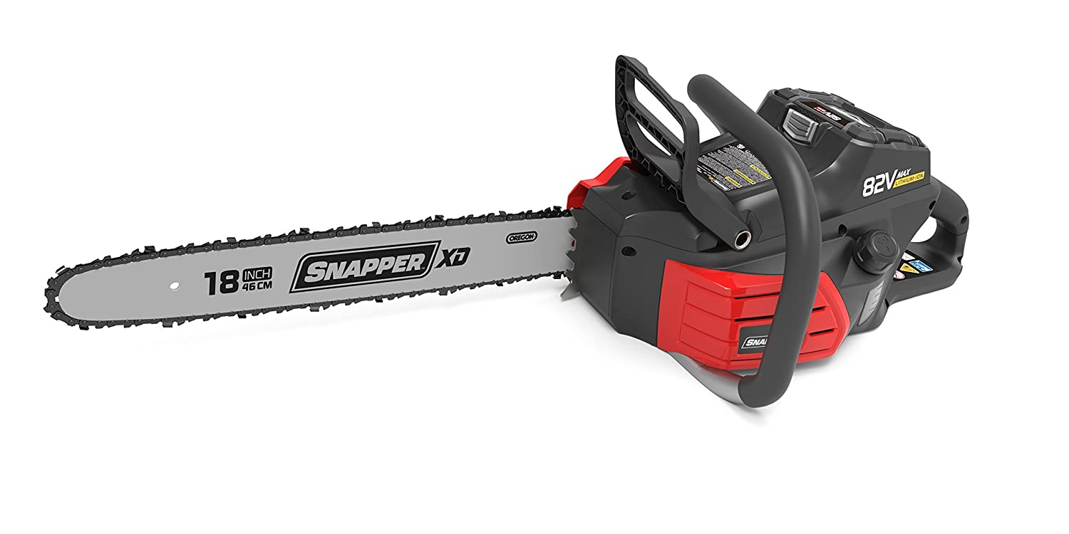 Snapper Cordless Chainsaw