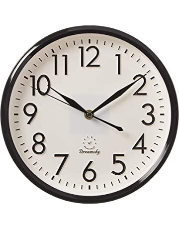 Shop Amazon.com | Wall Clocks on wall cabinets for kitchen, bowls for kitchen, large italian wall clocks kitchen, red clocks for kitchen, clock kits for kitchen, lanterns for kitchen, electric clocks for kitchen, candles for kitchen, plates for kitchen, rustic clocks for kitchen, wall decals for kitchen, atomic clocks for kitchen, decorative pillows for kitchen, magnetic clocks for kitchen, country clocks for kitchen, wall clocks sports, bookcases for kitchen, wall art for kitchen, unique wall clocks kitchen, wall maps for kitchen,