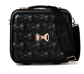 77d87fa13b Amazon.com | Ted Baker Women's Beau Collection Vanity Case | Carry-Ons