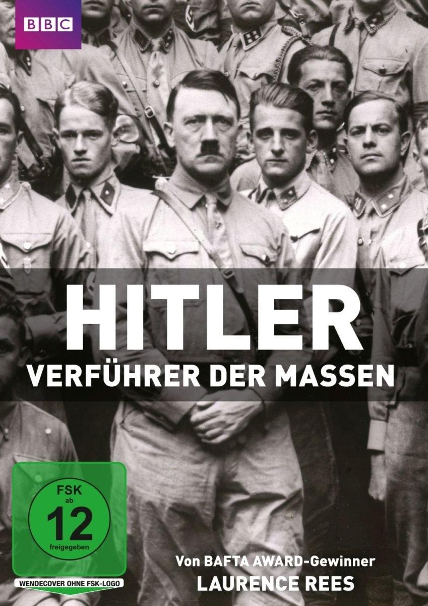 Hitler Verführer Der Massen Amazon De Herbert Forthuber
