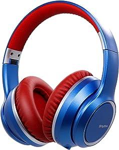 Srhythm NC15 Headset with Microphones