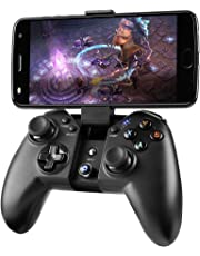 MAD GIGA X100 Bluetooth Controller da Gioco, Wireless Bluetooth Gamepad, Gamepad Doppia Vibrazione, Adatto a PC, Tablet Android, Telefono, TV, PS3