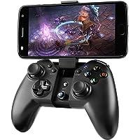 MAD GIGA X100 Bluetooth Controller da Gioco, Wireless Bluetooth Gamepad, Gamepad Doppia Vibrazione, Adatto a PC, Tablet Android, Telefono, TV, PS3
