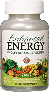 Kal Enhanced Energy, 90 Count