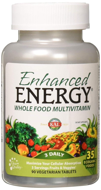 Kal Enhanced Energy, 90 Count