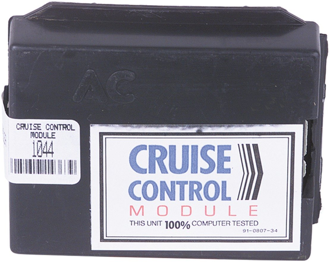 Cardone 34-1044 Remanufactured Cruise Control Module AA1341044