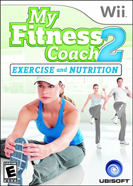 Amazon.com: My Fitness Coach 2: Exercise and Nutrition ...