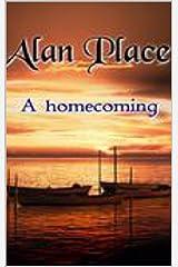 A Homecoming Kindle Edition