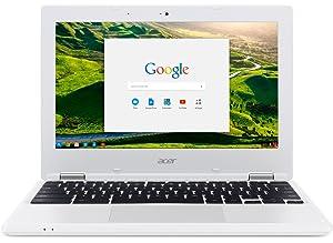 Acer Chromebook CB3-131-C3SZ 11.6-Inch Laptop (Intel Celeron N2840 Dual