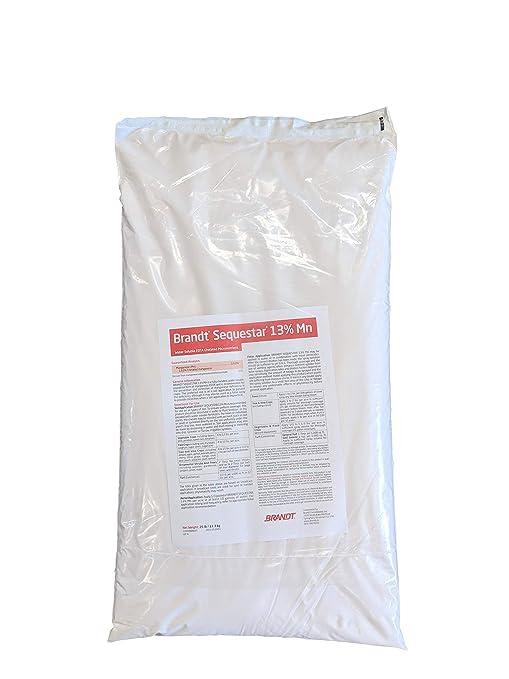 chelated manganeso EDTA Greenway Biotech marca 25 libras ...