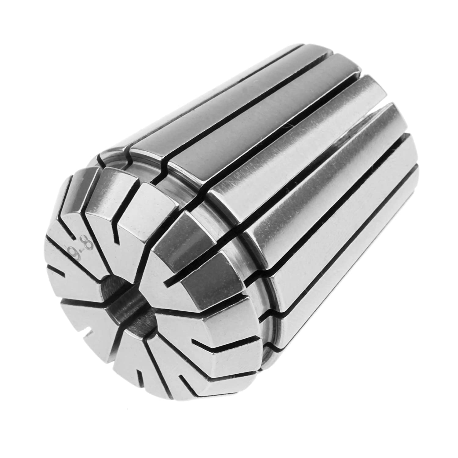 ER32 5mm Chuck Steel Collets For CNC Milling Lathe Tool and Workholding Engraving
