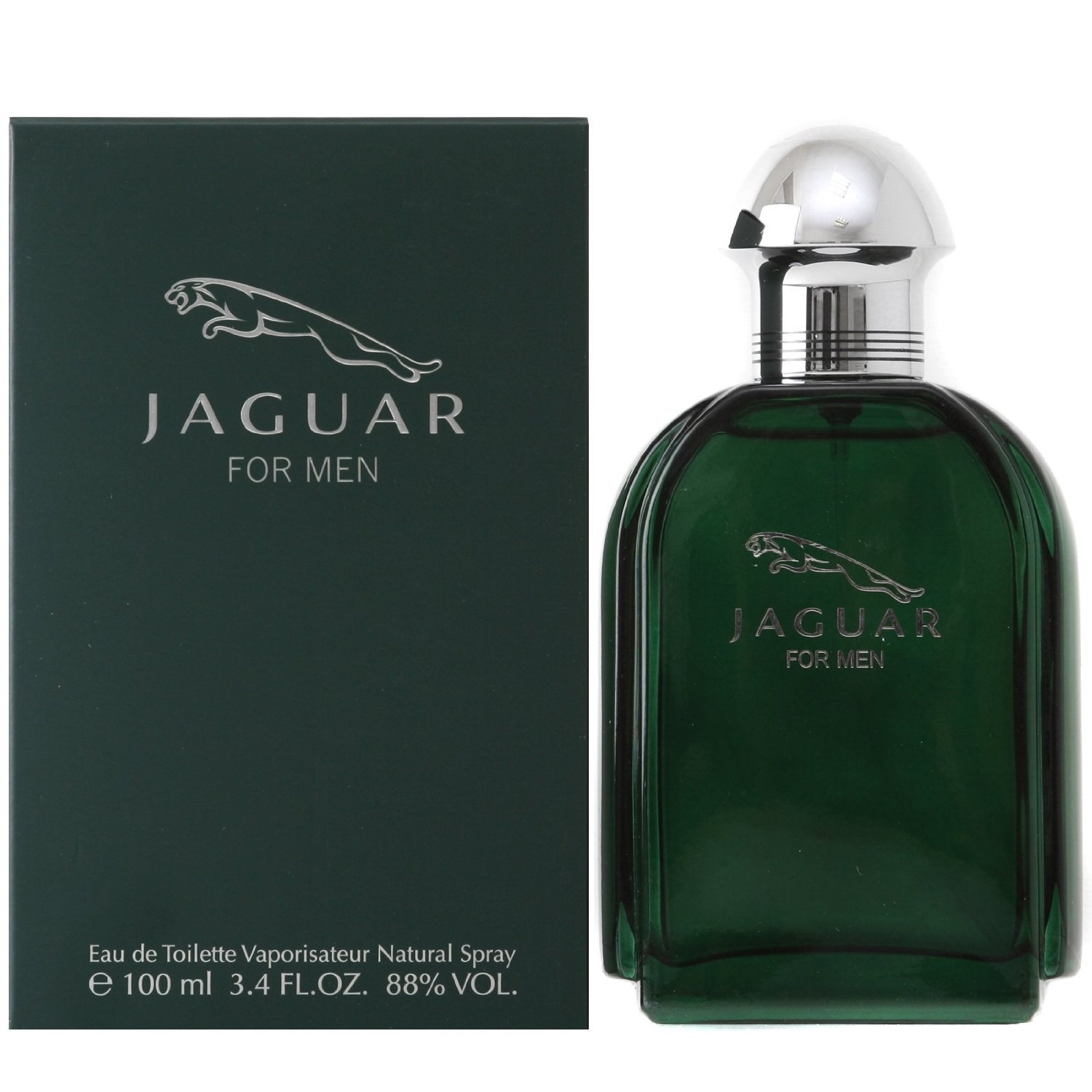 jaguar prestige men eau de toilette spray by. Black Bedroom Furniture Sets. Home Design Ideas