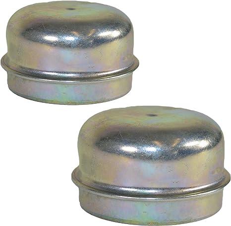 AB Tools 4 50mm Bouchon Anti-poussi/ère m/étal moyeu roulement couvercgraissage