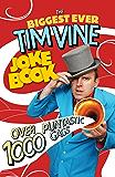 The Biggest Ever Tim Vine Joke Book