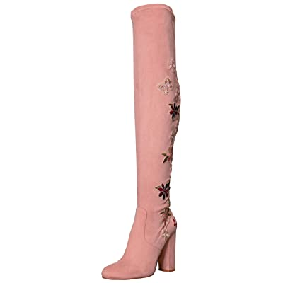Chinese Laundry Women's Briella Winter Boot | Over-the-Knee